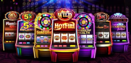 Bermain Slot Games Online
